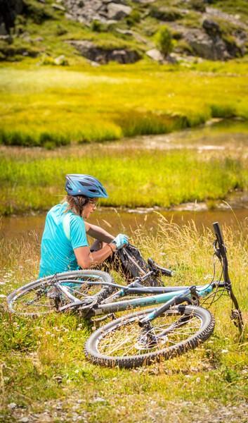 ZEG-Plusgarantie Fahrradversicherung